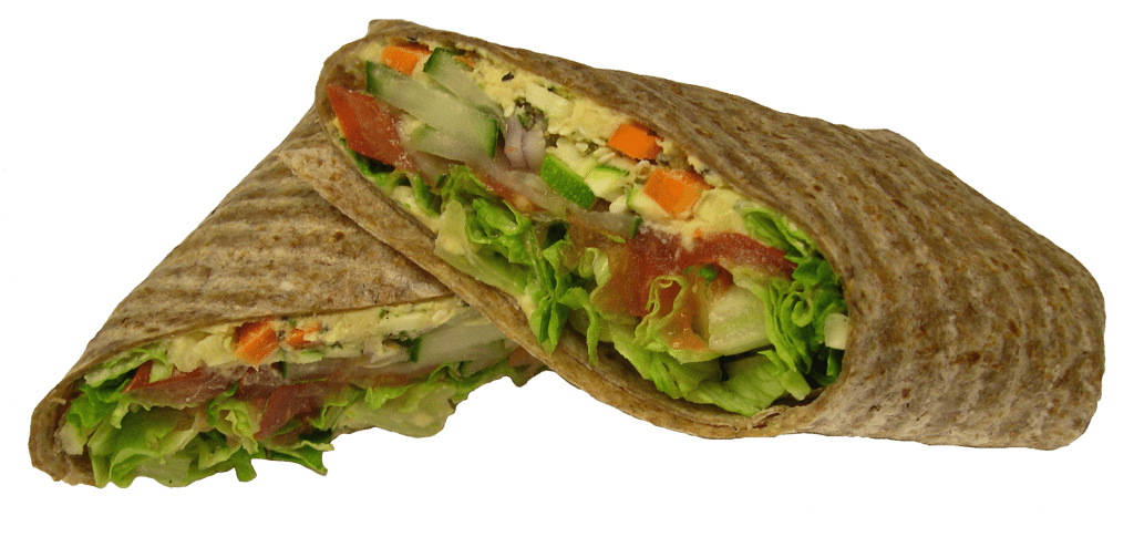 Hummus_Wrap
