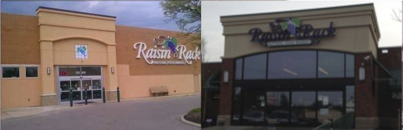 Raisin Rack's March Newsletter - Raisin Rack Natural Food Market